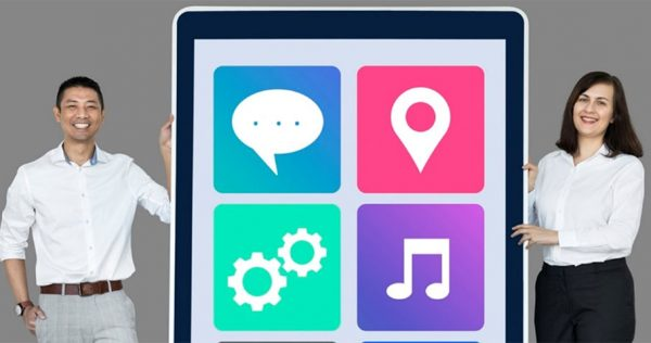 5-Amazing-Benefits-Of-A-Mobile-App-For-Your-Business